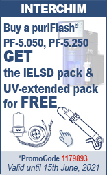 puriFlash Detectors  Buy a puriFlash PF-5.050 or PF-5.250 and get the iELSD pack & UV-extended for free promoCode : 1179893